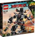 LEGO NINJAGO Movie Garma Mecha Man - 70613