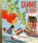 Gouden Boekjes - Sammie is zoek!