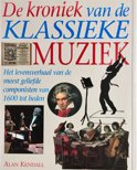 Kroniek van de klassieke muziek