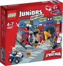 LEGO Juniors Spider-Man Schuilplaats - 10687