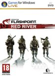 Operation Flashpoint - Red River - Windows