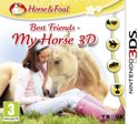 Best Friends - My Horse 3D - 2DS + 3DS