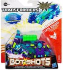 Transformers Bot Shots Launchers