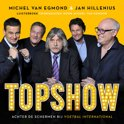 Topshow (luisterboek, mp3 download - geen CD!)