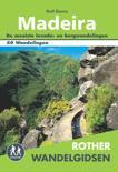 Rother Wandelgids / Madeira