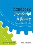 Handboek JavaScript & jQuery
