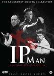 Ip Man - Anthology Box (Dvd)