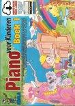 Piano Voor Kinderen Boek 1