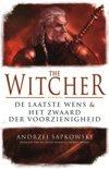 The Witcher - De laatste wens en Het zwaard der voorzienigheid