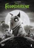 Frankenweenie DVD NL/FR
