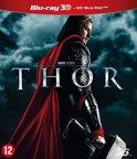 Thor (3D Blu-ray)