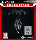 The Elder Scrolls V: Skyrim Essentials PS3