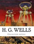 H. G. Wells, Collection Novels