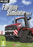 Farming Simulator 2013 - Windows