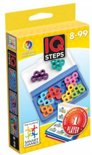 Spel Iq Steps