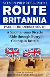 Route Britannia, the Journey South