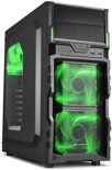 Cooler Master Game PC / Intel Power Game PC incl. Windows 8.1