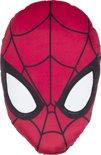 Spiderman-Sierkussen-rood