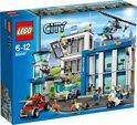 LEGO City Politiebureau - 60047