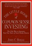 The Little Book of Commonsense Investing