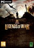History : Legends of War -  Patton - Windows