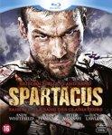Spartacus - Seizoen 1 (Blu-ray)