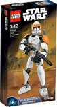 LEGO Star Wars Clone Commander Cody - 75108