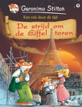 De strijd om de Eiffeltoren