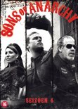 Sons Of Anarchy - Seizoen 4