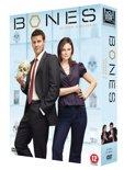 Bones - Seizoen 3