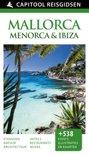 Capitool reisgidsen - Mallorca, Menorca & Ibiza