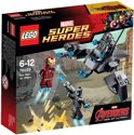 LEGO Super Heroes Iron Man vs. Ultron - 76029