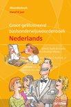 Groot geïllustreerd Basisonderwijs woordenboek Nederlands