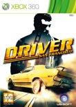 Ubisoft Driver: San Francisco, Xbox 360