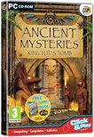 Lost Secrets, Ancient Mysteries