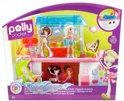 Polly Pocket Avontuur Partyschip