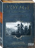 Robinson Crusoe Voyage of the Beagle Expansion - Bordspel