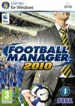 Football Manager 2010 - Windows