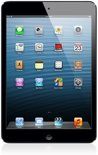 Apple iPad Mini - met 4G - 64GB - Zwart - Tablet
