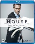 House M.D. - Seizoen 5 (Blu-ray)