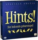 Hints 'Speciale Editie' - Gezelschapsspel