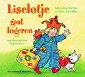 Kaft van e-book Liselotje gaat logeren