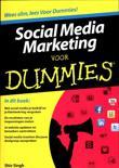 Voor Dummies - Social media marketing voor Dummies