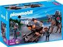 Playmobil Zesvoudige Ballista Met Valkenridders - 4868