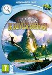 Diamond Hidden Expedition 4: De Duivelse Driehoek - Windows