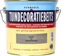 Hermadix Tuindecoratiebeits Transparant - 2,5 liter - 787 Slate