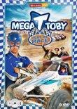 Mega Toby - Redt De Race