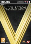 Civilization 5 Complete Edition - PC
