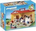 Playmobil Mijn Meeneem paardenstal - 5348