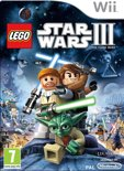 LEGO, Star Wars 3, The Clone Wars Wii